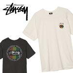 STUSSYステューシーRastaSk8PigmentDyedTee1904239【Tシャツ/半袖/アウトドア】