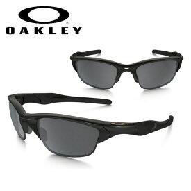 OAKLEY オークリー HALF JACKET 2.0 (A) ハーフジャケット OO9153-04 【日本正規品/サングラス/アジアンフィット/海/アウトドア/キャンプ/フェス/偏光レンズ】