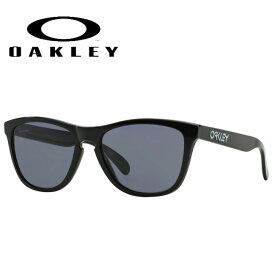 OAKLEY オークリー FROGSKINS (A) フロッグスキン OO9245-01 【日本正規品/サングラス/アジアンフィット/海/アウトドア/キャンプ/フェス】
