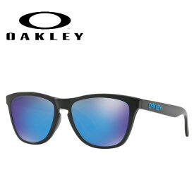 OAKLEY オークリー FROGSKINS (A) フロッグスキン OO9245-6154 【日本正規品/サングラス/アジアンフィット/海/アウトドア/キャンプ/フェス】