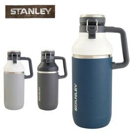 「商品入れ替えにつき、数量限定!特別価格!」STANLEY スタンレー ゴーシリーズ セラミバック 真空グロウラー1.9L 炭酸飲料 日本正規品