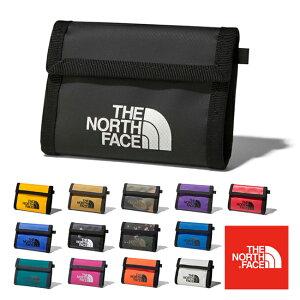 【エントリーでP10倍 8月9日1:59まで】THE NORTH FACE ノースフェイス BC WALLET MINI BCワレットミニ NM81821 【日本正規品/財布/ワレット/コインケース/カードホルダー】