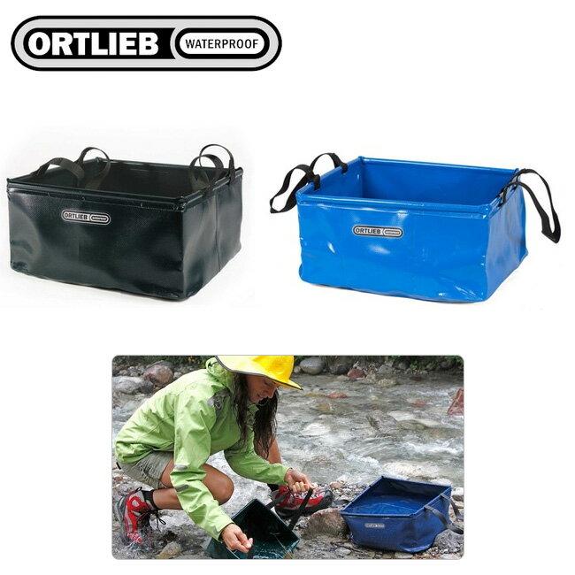 ORTLIEB オルトリーブ フォールディングボウル 10L 【アウトドア/キャンプ/コンパクト/登山/サイクリング】
