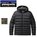 PatagoniaパタゴニアM'sHi-LoftDownHoodyメンズ・ハイロフト・ダウン・フーディ84902【アウトドア/アウター/メンズ】