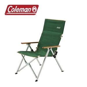 【2021コールマン認定店】Coleman コールマン レイチェアグリーン 2000026745 【アウトドア/キャンプ/イベント】
