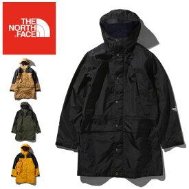 THE NORTH FACE ノースフェイス Mountain Raintex Coat マウンテンレインテックスコート(メンズ) NP11940 【日本正規品/コート/アウター/GORE-TEX/アウトドア】