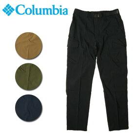 【スマホエントリー限定でP10倍!7/19 09:59迄】Columbia コロンビア Woodbridge Pant ウッドブリッジパンツ PM4902 【アウトドア/パンツ/メンズ】