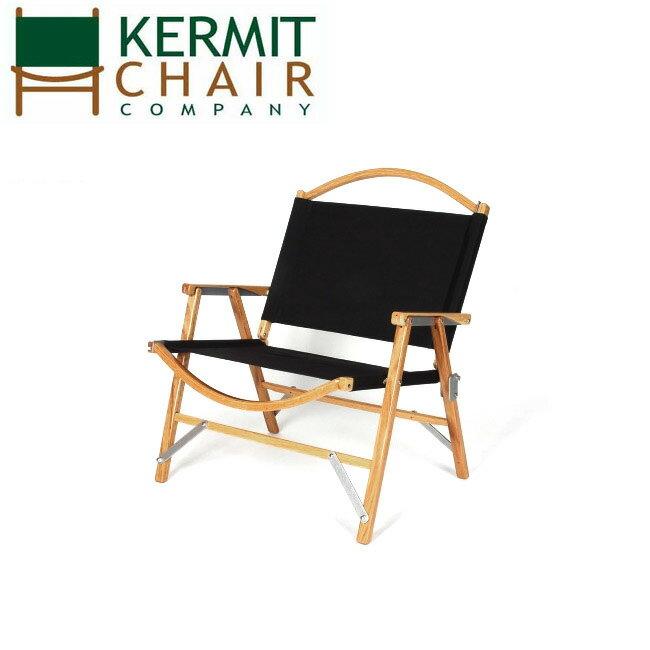 【ショップ限定スマホエントリーでP10倍 12/9 10:00〜】カーミットチェアー kermit chair チェアー kermit chair Black ブラック/KC-KCC102