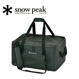 【スマホエントリでP10倍確定!19日 09:59迄】スノーピーク (snow peak) ウォータープルーフ ギアボックス 2ユニット BG-022 【SP-COTN】