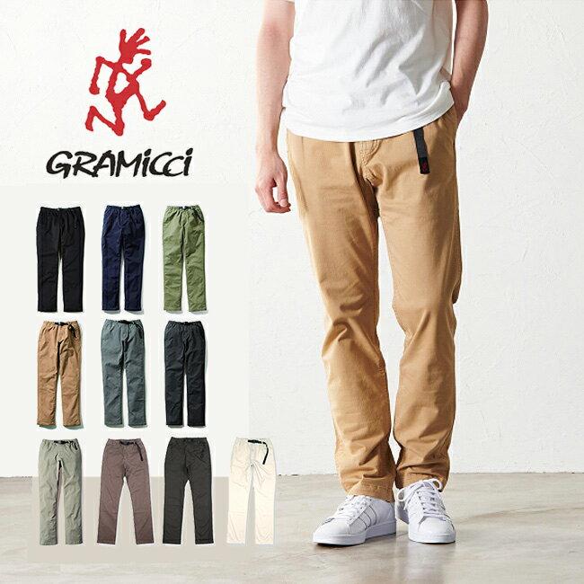 グラミチ GRAMICCI NNパンツ NN-Pants gmp-0816-noj 0816-FDJ