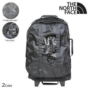 """ノースフェイスTHENORTHFACEキャリーバッグスーツケースROLLINGTHUNDER-22""""40Lメンズレディースあす楽"""