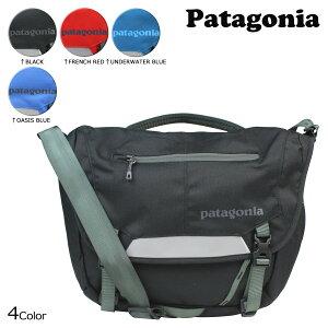 パタゴニアpatagoniaバッグメッセンジャーバッグショルダーバッグMINIMASS12L48267メンズレディースあす楽