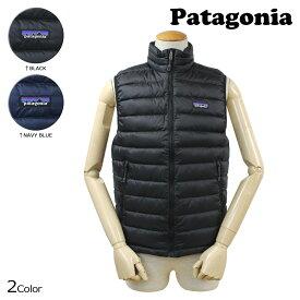【最大2000円OFFクーポン】 パタゴニア patagonia ダウンベスト MENS DOWN SWEATER VEST 84622 メンズ
