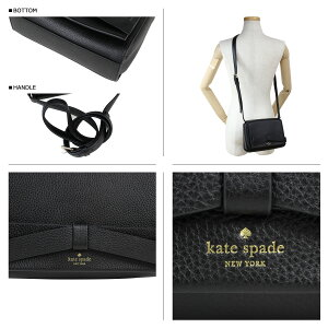 katespadeケイトスペードバッグショルダーバッグWKRU3941001ブラックレディース