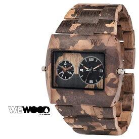 b9060fa39c40 【最大2000円OFFクーポン】 WEWOOD 腕時計 レディース ウィーウッド JUPITER CAMO NUT カモ