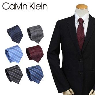CK領帶絲綢Calvin Klein人CK商務婚禮[1/17新進貨]
