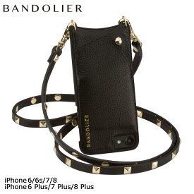 96354b5551 【最大2000円OFFクーポン】 BANDOLIER バンドリヤー iPhone8 iPhone7 7Plus 6s ケース スマホ