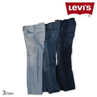 李维斯501 LEVIS笔直人牛仔裤ORIGINAL FIT