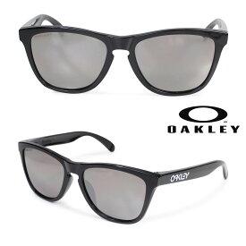 【最大1000円OFFクーポン】 オークリー Oakley サングラス アジアンフィット Frogskins フロッグスキン ASIA FIT OO9245-62 メンズ レディース