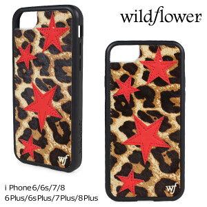 wildflowerケーススマホiPhone8ワイルドフラワーiPhoneケース766sPlusアイフォンレディースハンドメイド[11/21新入荷]【ネコポス可】