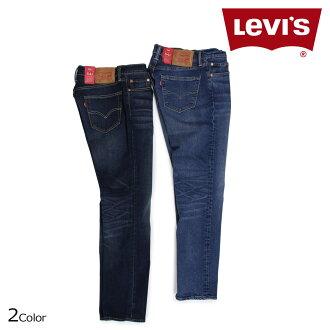 李维斯541 LEVI'S笔直人牛仔裤ATHLETIC STRAIGHT海军蓝18181-0230 18181-0229[4/20新进货]