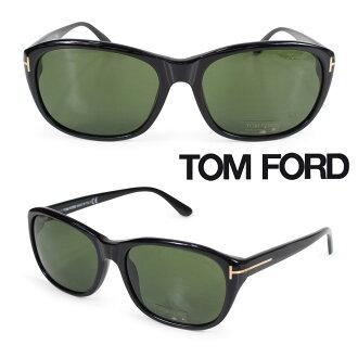汤姆福特TOM FORD太阳眼镜人分歧D眼罩LONDON TF0396 FT0396黑色[4/19新进货]