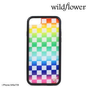 wildflowerケーススマホiPhone8ワイルドフラワーiPhoneケース76s6アイフォンレディースハンドメイドマルチ[5/14新入荷]