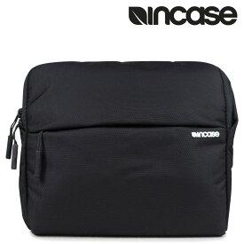 【最大2000円OFFクーポン】 INCASE インケース カメラバッグ POINT AND SHOOT FIELD BAG メンズ レディース ブラック CL58066