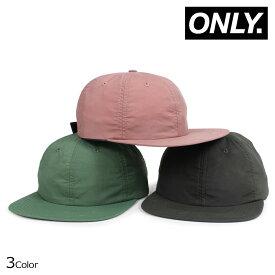 201795e9ab6 ONLY NY オンリーニューヨーク キャップ 帽子 メンズ レディース NYLON TECH POLO HAT ブラック グリーン ピンク