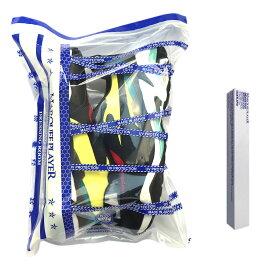 マーキープレイヤー MARQUEE PLAYER スニーカー保管用パック 5枚set シューズケース 保存袋 シューズバッグ シューケア シューズケア ケア用品 SNEAKER PACK DRESSING ROOM MP007