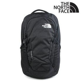 ノースフェイス THE NORTH FACE リュック メンズ バックパック VAULT T93KV9JK3 ブラック [12/20 再入荷]