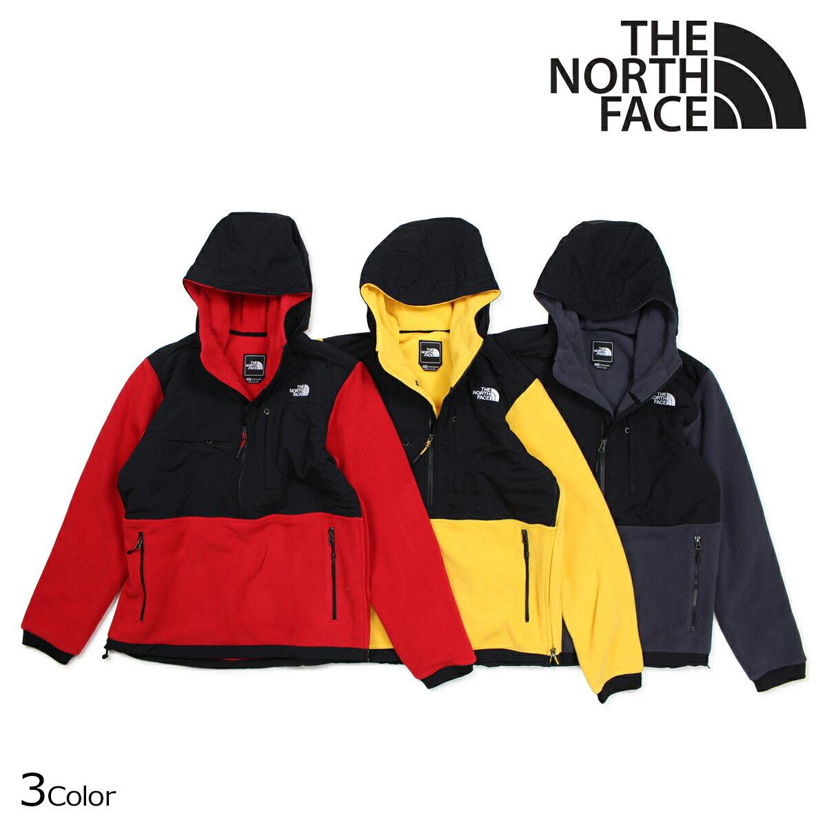【最大2000円OFFクーポン】 ノースフェイス THE NORTH FACE ジャケット デナリ アノラック マウンテンジャケット メンズ MENS DENALI ANORAK NF0A3MMT