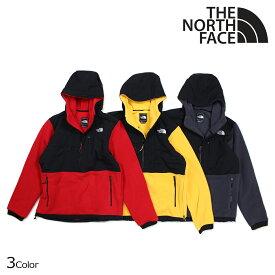 ノースフェイス THE NORTH FACE ジャケット マウンテンパーカー デナリ アノラック メンズ MENS DENALI ANORAK NF0A3MMT