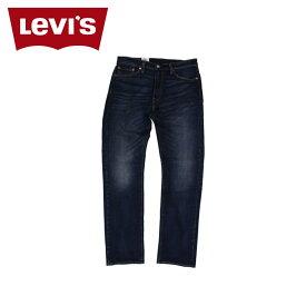 リーバイス 513 LEVI'S スリムストレート デニム パンツ メンズ SLIM STRAIGHT 2WAY COMFORT STRETCH ネイビー 08513-0773