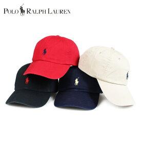 110072f4cee ポロ ラルフローレン POLO RALPH LAUREN キャップ 帽子 メンズ レディース コットン COTTON CHINO BASEBALL  CAP ブラック