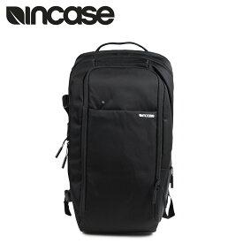 【最大2000円OFFクーポン】 INCASE インケース リュック バッグパック カメラバッグ メンズ レディース CAMERA PRO PACK ブラック 黒 INCO100326
