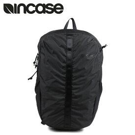 【最大2000円OFFクーポン】 INCASE インケース リュック バッグ バッグパック メンズ レディース ALLROUTE DAYPACK ブラック 黒 INCO100419