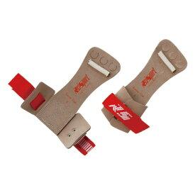 【最大2000円OFFクーポン】 ササキスポーツ SASAKI プロテクター 新体操 鉄棒用 メンズ 3つ穴 レザー スイス製 HAND PROTECTOR ベージュ SWP507