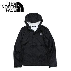 【最大2000円OFFクーポン】 ノースフェイス THE NORTH FACE ジャケット マウンテンパーカー ベンチャー メンズ MENS VENTURE 2 JACKET ブラック 黒 NF0A2VD3