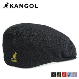 カンゴール KANGOL ハンチング 帽子 メンズ レディース TROPIC 504 VENTAIR ブラック レッド ライト ブルー パープル 黒 195169001