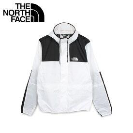 【最大2000円OFFクーポン】 ノースフェイス THE NORTH FACE ジャケット マウンテンジャケット メンズ MENS 1985 SEASONAL MOUNTAIN JACKET ホワイト 白 T0CH37