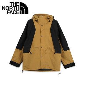 ノースフェイス THE NORTH FACE ジャケット マウンテンジャケット ゴアテックス メンズ 1994 RETRO MOUNTAIN LIGHT GTX JACKET 2 カーキ T93XEL