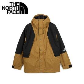 ノースフェイス THE NORTH FACE ジャケット マウンテンジャケット メンズ MENS MOUNTAIN LIGHT DRYVENT INSULATED JACKET カーキ T93XY5