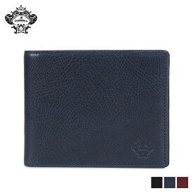 オロビアンコ Orobianco 財布 二つ折り メンズ 本革 BI-FOLD WALLET ブラック ネイビー ワイン 黒 ORS-031408