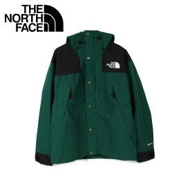 ノースフェイス THE NORTH FACE ジャケット マウンテンジャケット メンズ ゴアテックス 1990 MOUNTAIN JACKET GTX 2 グリーン NF0A3XEJ