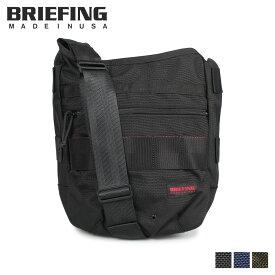ブリーフィング BRIEFING デイ トリッパー バッグ ショルダーバッグ メンズ レディース DAY TRIPPER ブラック ネイビー 黒 BRF032219