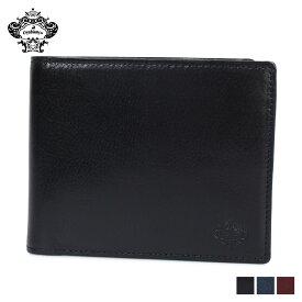 オロビアンコ Orobianco 財布 二つ折り メンズ WALLET ブラック ネイビー ワイン 黒 ORS-031508
