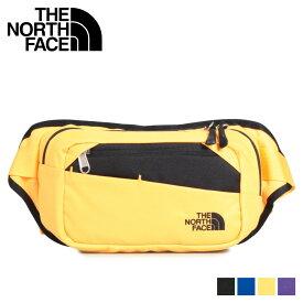 ノースフェイス THE NORTH FACE バッグ ウエストバッグ ボディバッグ ショルダー メンズ レディース ボザー 2L BOZER HIP PACK 2 NF0A2UCX [12/20 追加入荷]