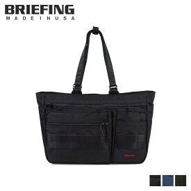 ブリーフィング BRIEFING バッグ トートバッグ BS TOTE WIDE BRF301219 メンズ ブラック ネイビー オリーブ 黒