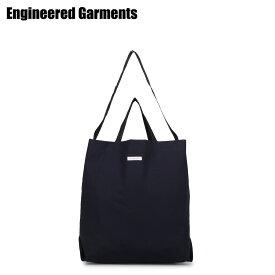 エンジニアドガーメンツ ENGINEERED GARMENTS バッグ トートバッグ ショルダーバッグ メンズ レディース 2WAY CARRY ALL TOTE ネイビー 20S1H015 [3/26 新入荷]
